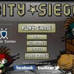 עיר של קרבות