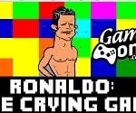 רונאלדו עצוב