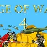 מלחמת העידנים 4