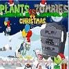 צמחים נגד זומבים חג המולד